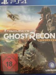 Tom Clancys Ghost