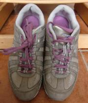 TOP Skechers Mädchenschuhe Kinderschuhe Schnürrschuhe