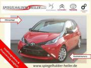 Toyota Aygo x-cite Style Selection