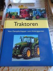 Traktor-Buch