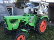 Traktor Deutz 2506,