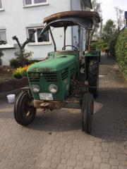 Traktor Deutz D4006