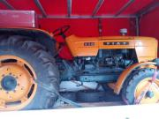 Traktor Fiat 615