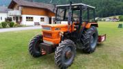 Traktor, Mk. Fiat