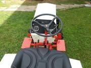 Traktor Schmalspurschlepper Gutbrod