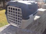 Transportbox für Kaninchen,
