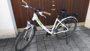 Trekking-Bike KTM