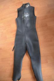 Triathlon Neoprenanzug (ärmellos)