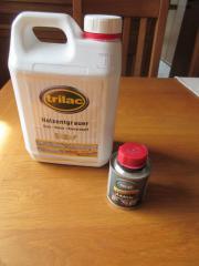 TRILAC Holzentgrauer TRILAC Öl Additiv
