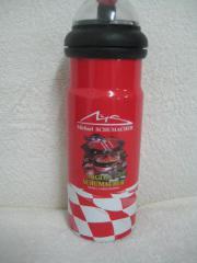Trinkflasche von Michael Schumacher