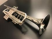 Trompete Bach Stradivarius