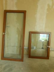 Türe Fenster Alu Rolladenprofile