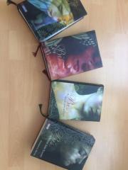 twilight Bücher set