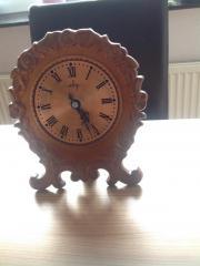 Uhr aus DDR-
