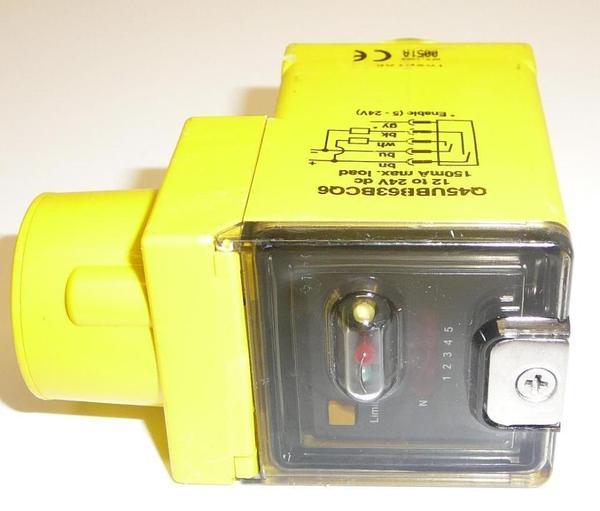 Ultraschall-Näherungsschalter