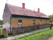 Ungarn: Haus westlich