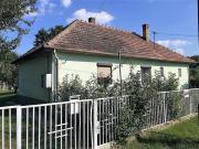 Ungarn: Kleines Landhaus