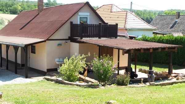 Ungarn: Landhaus, Ferienhaus » Ferienimmobilien Ausland
