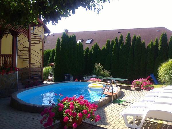 Ungarn-Plattensee-Schöne » Ferienhäuser, - wohnungen