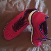 Ungetragene Schuhe, Gr
