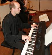 Unterricht Jazz-Piano