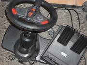 V3 Racing wheel Lenkrad und