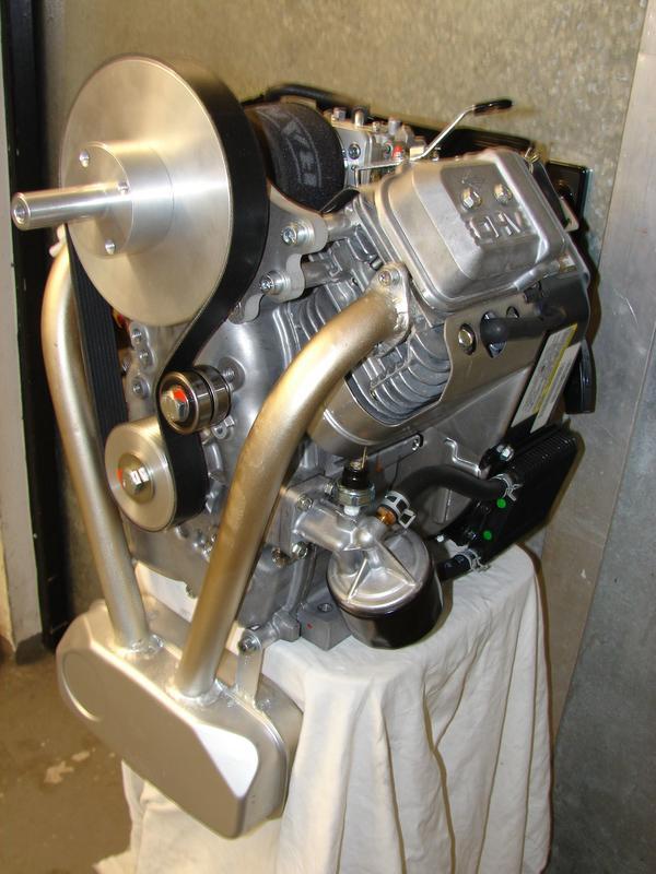 Vanguard 630 4-Takt V2 Motor in Düsseldorf - Bootsmotoren kaufen ...