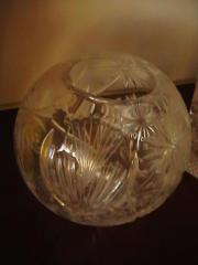 Vasen Porzellan- Kristall- Glas-