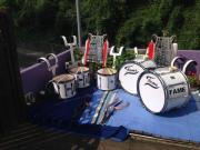 Verkauf von Musikinstrumenten (