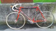 Verkaufe ein Rennrad