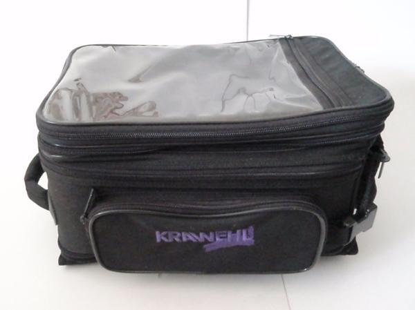 Verkaufe KRAWEHL - Magnet- » Motorrad-, Roller-Teile