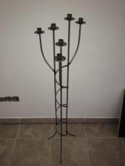 verkaufe meinen wunderschönen Kerzenständer Kerzenhalter