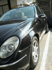 Verkaufe Mercedes Benz