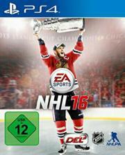 Verkaufe NHL16