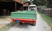 Verkaufe Traktoranhänger Ideal