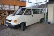 Verkaufe VW T4