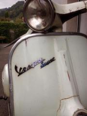 Vespa 125 Super,