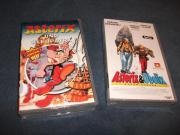 VHS Video Asterix &