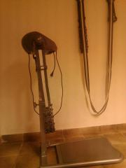 Vibrationsmassagegerät - gegen Cellulite,
