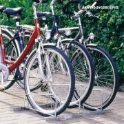 Videx Freistehender Fahrradständer