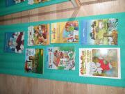 Viel Kinder Bücher im Set
