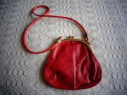 Vintage Tasche Handtasche