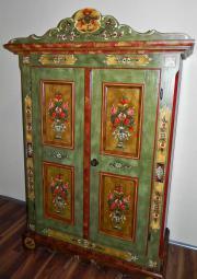 Voglauer Anno 1800