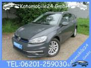 Volkswagen Golf Variant Highline 1