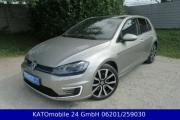Volkswagen Golf VII GTE Plug-In-Hybrid