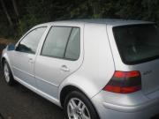 VW Golf Generation