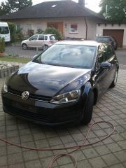VW-Golf VII,