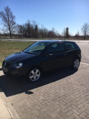 VW Polo9N /Klima /