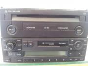 VW Radio Gamma