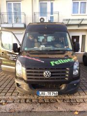 VW-Transporter Crafter